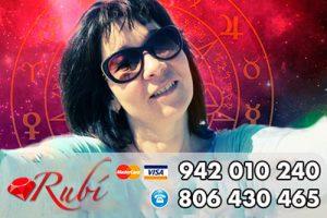 Tarotista Rubi - Te ayudare